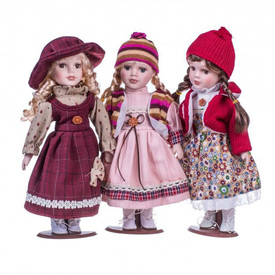 Кукла (18324)
