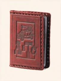 Обложка для водительского удостоверения (003-07-01)