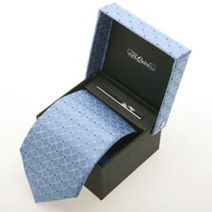 Набор: галстук и заколка для галстук (100903lbl*)