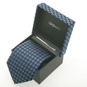 Набор: галстук и заколка для галстук (100916bl*)