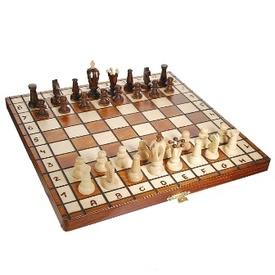 """Шахматы """"Королевские 36"""" код: (3029)"""
