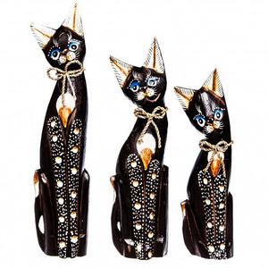 Кошка h=35 см.(11763\1)