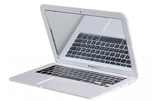 Зеркальце MacBook (157423)