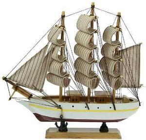 Модель корабля код: (33829)