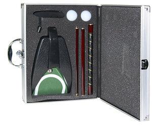 Подарочный набор для игры гольф (44018)