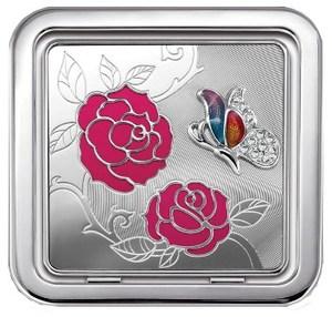 "Зеркало ""Розовый куст"" (98-0950)"