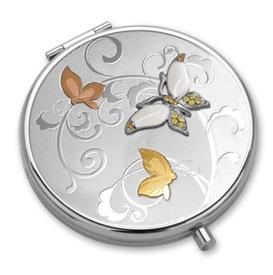 """Зеркало """"Три бабочки"""" (98-0564A)"""