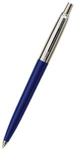 """Ручка шариковая """"Parker Jotter Special Blue"""", M, синий стержень (S0705610)"""