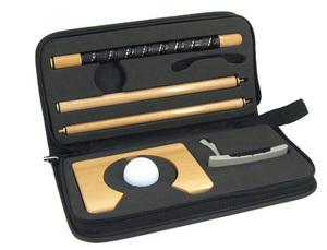 Подарочный набор для гольфа (44008)