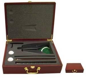 Подарочный набор для игры в гольф (44002)