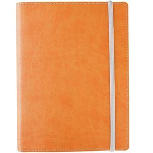 Ежедневник Vivid Colors в мягкой обложке, недатированный (5856.81)