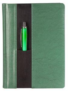 Ежедневник «Футляр», датированный (4862.90)