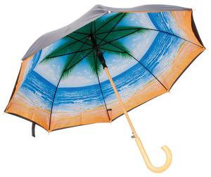 Зонт Рай под пальмами (5013 З)