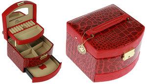 Шкатулка для ювелирных украшений CALVANI (83359)