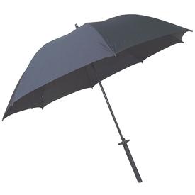 Зонт Меч Самурая черны (93663)