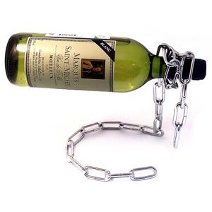 Подставка для бутылки в виде цеп (94745)