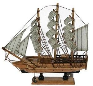Модель корабля (33722)