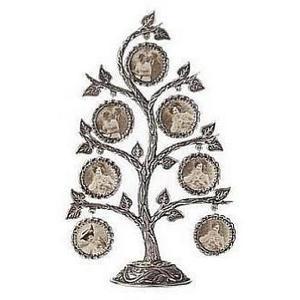 """Фоторамка """"Семейное дерево кружочки"""" (AD-652-P)"""