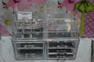 Шкатулка для косметики (S-308-24)