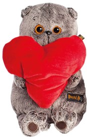 Басик с сердечком (Ks25-012)