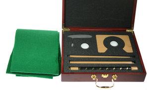Подарочный набор для игры в гольф (44017)