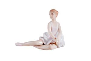 "Статуэтка ""Балерина""(10285)"