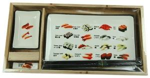 Набор для суши на 1 персону (14140)