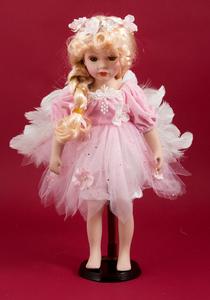 "Кукла ""Ангел"" (16077)"