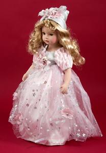 """Кукла  """"Фея""""  (16063)"""