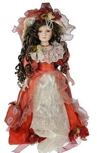 """Кукла """"Валерия"""" (15911)"""