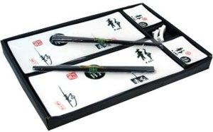 Набор для суши на 2 персоны (14107)