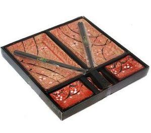 Набор для суши на 2 персоны (14105)