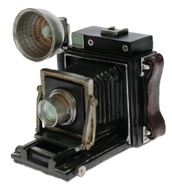 Копилка-ретро Фотоаппарат (22571)