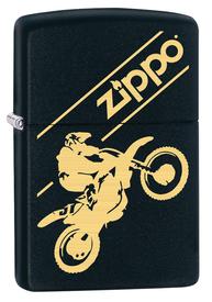 Зажигалка ZIPPO Moto Cross (29528)