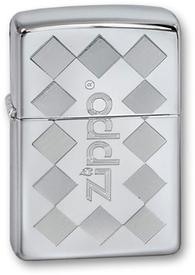 Зажигалка ZIPPO (250 ZFramed)